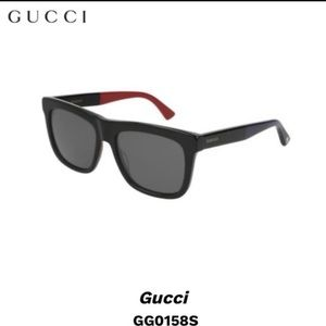 Gucci men glasses